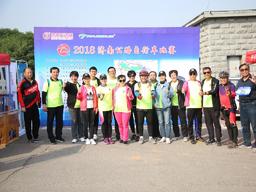 济南红绘医院为公路自行车比赛提供医疗保障