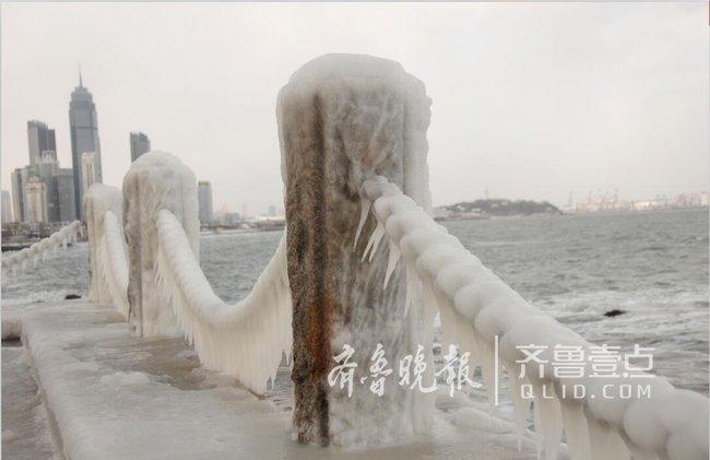 重庆时时彩开奖视频:喊冷的你还记得世纪寒潮吗?数据告诉你其实山东今冬偏暖