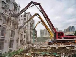 住建部:一些中央棚改未顾及财务本领,自觉扩展范畴