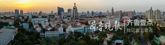 宋广兴 10月7日摄于济南