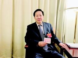 省人社厅厅长梅建华:以养老保险为重点深化社保改革