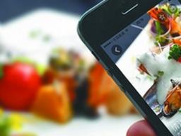 保障外卖食品安全,蓬莱开展净化网络订餐专项检查