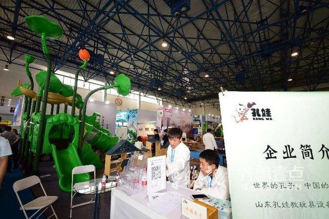 在京拿下千万教具订单,济宁高新区这家企业厉害了