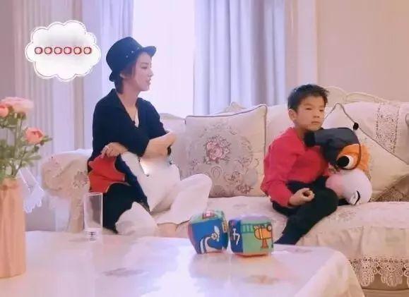 霍思燕VS黄圣依:妈妈的层次越低,孩子越不幸福