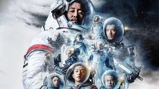 2月8日,《流浪地球》登陆北美院线,在美国22个城市、加拿大3个城市以及澳大利亚全境上映。