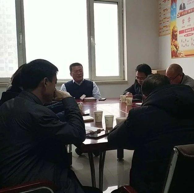 单县县委宣传部召开2019年新闻舆情工作会议