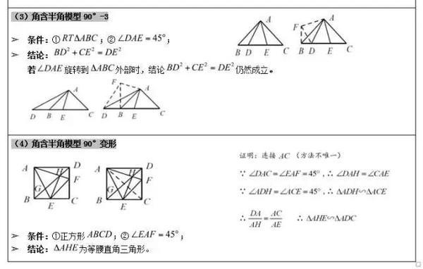 体育几何模型数学大握住,掌汇总,轻松搞定各种初中初中教学计划图片