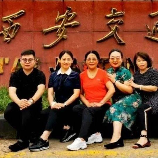 民革长清支部党员参加济南市基层党外人士培训班