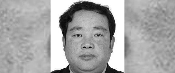 43岁甘肃漳县公安局预审大队大队长蔡耀成突发脑溢血牺牲