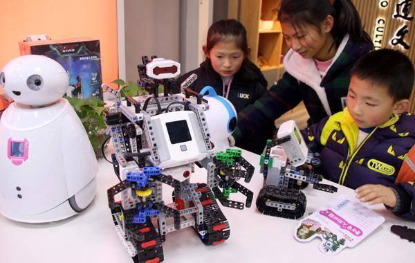 教育部科技司司长雷朝滋:建立人工智能多层次教育体系