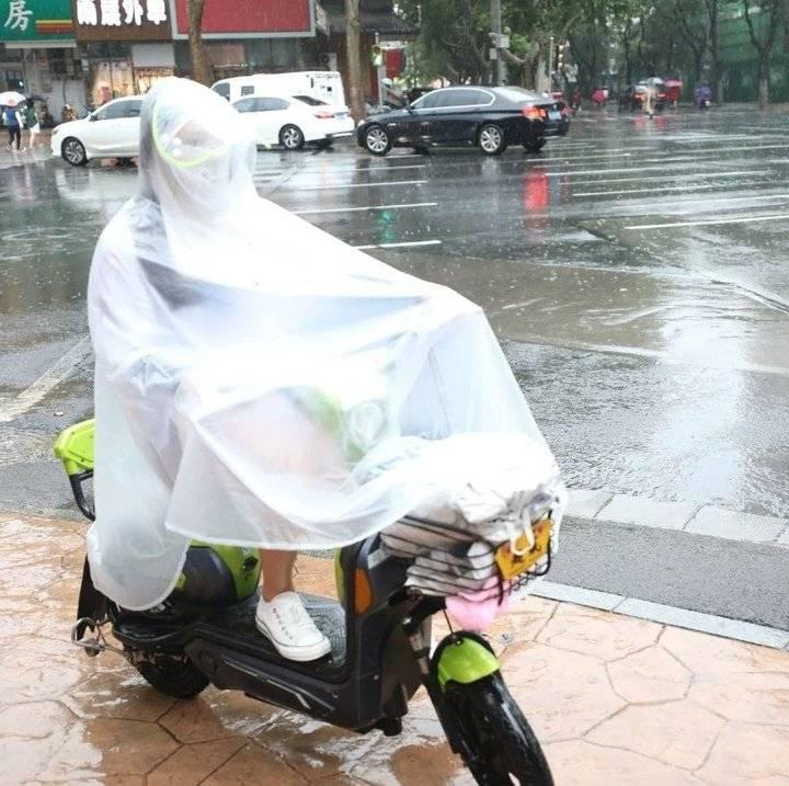 今晚有雨!雷阵雨+8级大风!济南加速入秋!