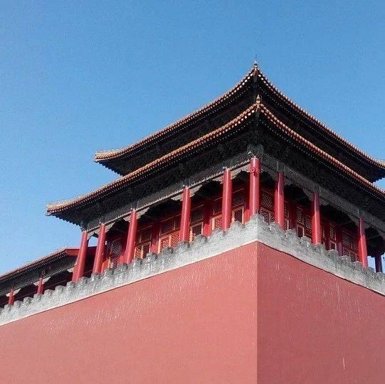 揭秘故宫如何防火:3300个摄像头、1200栋古建筑上没有一根草