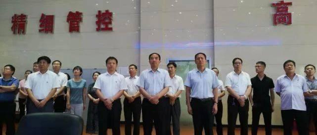 """单县人大常委会组织开展安全生产""""一法一条例""""执法检查"""