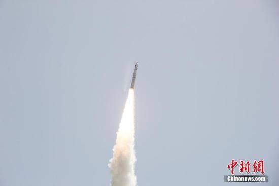 """""""珠海一号""""卫星星座03组5颗卫星将于本月发射"""
