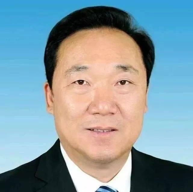 王浩同志任陕西省委常委、西安市委书记!曾在菏泽工作多年!