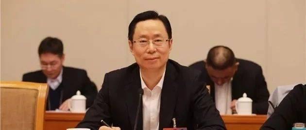 """南京市长出任江苏省委常委,曾首设""""蜗牛奖"""""""