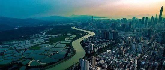 内地60%以上的外资都通过这里引进!香港对未来中国经济有多重要?