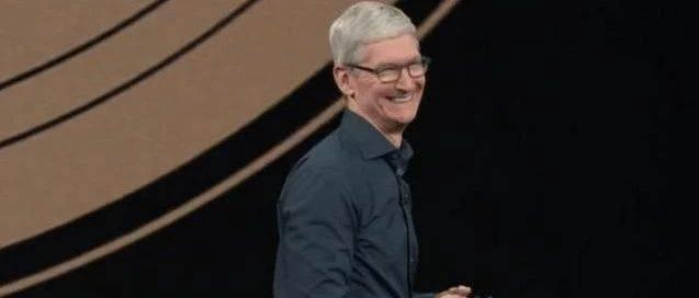 笑死我了,苹果这是什么神宣传