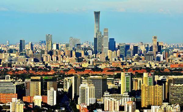 《首都教育现代化2035》出台:使北京成全球主要留学中心