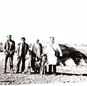 【70年巡礼】1963年,他们走出了国门