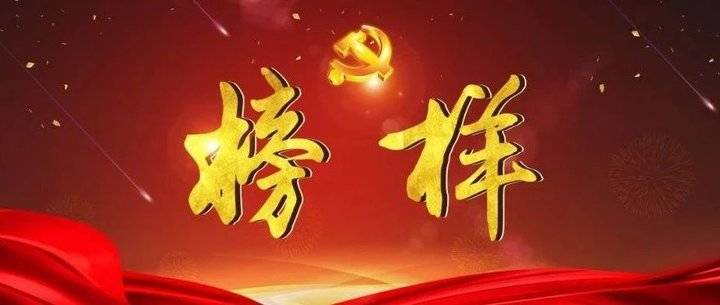 身边榜样 滨州学院2019年优秀共产党员(党员教学能手)