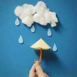 """雨来了,8级阵风也来啦!山东天气即将坐上""""过山车"""""""