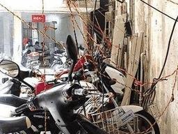 小偷偷電瓶被電死,家屬向車主索賠20萬,法院判了