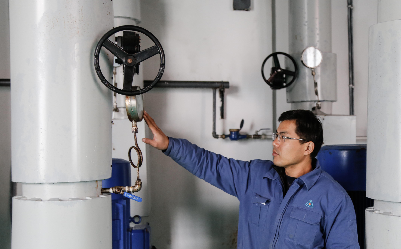 东郊热电8日热试运,市区两大热源企业发布预热时间