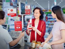 银联超市节 掀全民消费高潮 要优惠也要便民