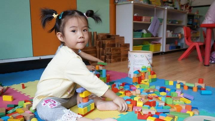 最美幼儿园 | 济南市市中区荷蕊尖尖角幼儿园