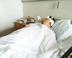 40岁男性摩托车车祸致昏迷4个月 是什么让他再次清醒