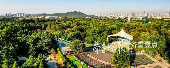 宋广兴 10月11日摄于济南