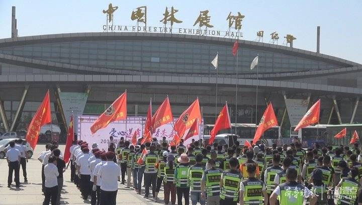 """齐鲁晚报2018""""爱心送考""""公益活动启动仪式举行"""