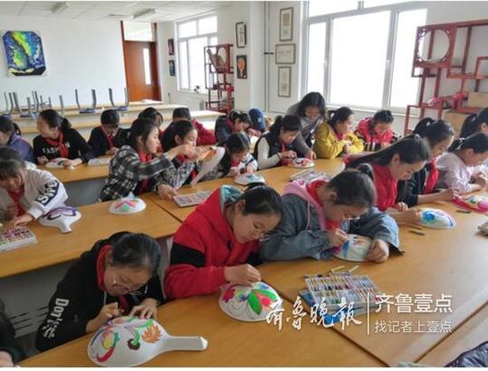 小升初|百余小学生探营市北实验初中初中教育博林沈阳图片