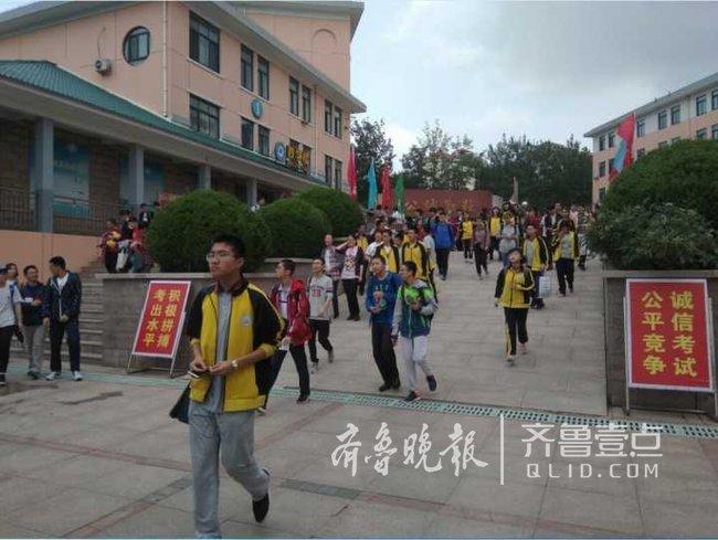烟台中考7月10日开始填志愿,计划录取28763人