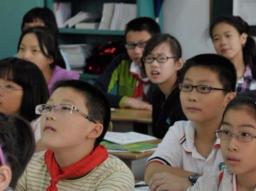 为防控少年近视,八部门:小学一二年级不布置家庭作业