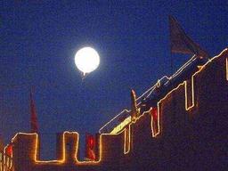 """即将上天的""""人造月亮""""是个啥?实为超级太空反射镜"""