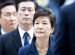 """25年!朴槿惠""""干政案""""二审宣判,比一审多1年"""