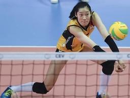 女排世俱杯瓦基弗银行成功卫冕,朱婷蝉联MVP
