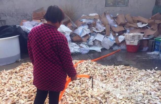 被告人张某于2016年5月从外地购买工业盐55袋,共计2.75吨,销售给邱某、法某加工海产品,邱某、法某随后用该批工业盐充当食盐用于腌制海产品销售供人食用。