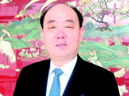 省司法厅厅长解维俊:山东启动起草优化营商环境条例