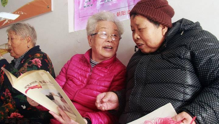 新春走基层丨关爱现在的老人,就是关爱未来的自己