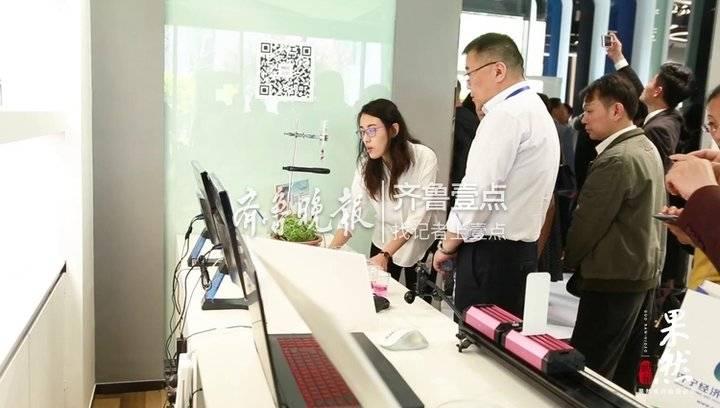 首批10家企业入驻,北方教育装备创新产业城开园