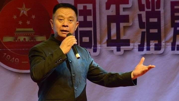 奎华播报:茌平区司法局把最美的歌舞献给祖国之六
