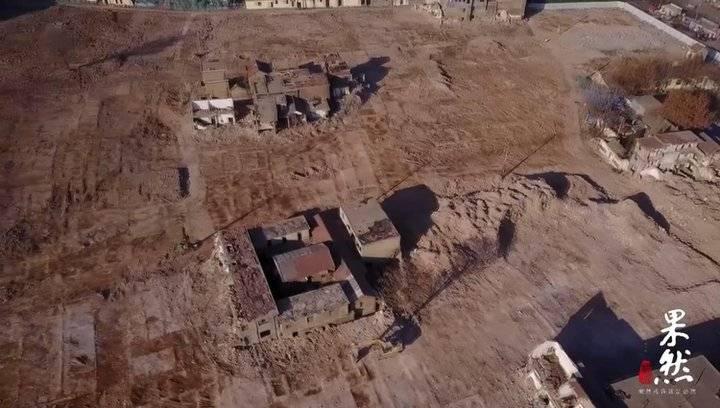 果然视频|曾经济南最大的城中村--丁家庄