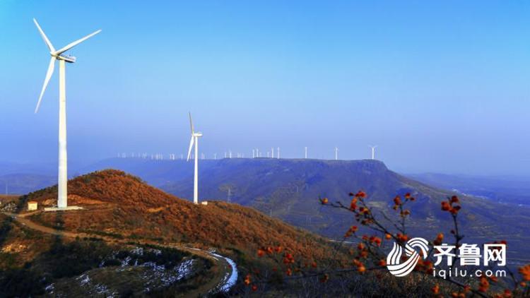 葡京线上娱乐:山东第一!烟台电网消纳新能源电量突破45亿千瓦时